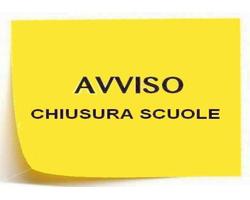 Avviso-Chiusura-Pasqua